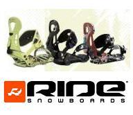RIDE Boardbag