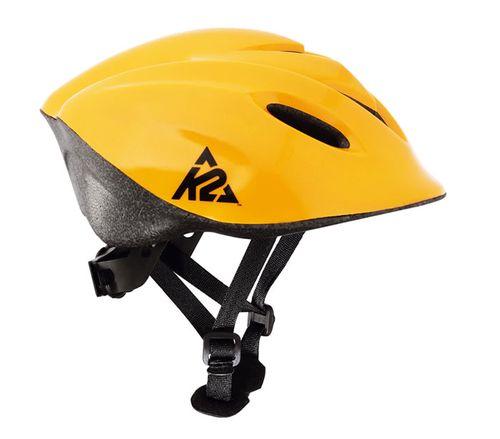 K2 Junior Inliner- Ice- Fahrrad- Helm - Größe XS/S - 1