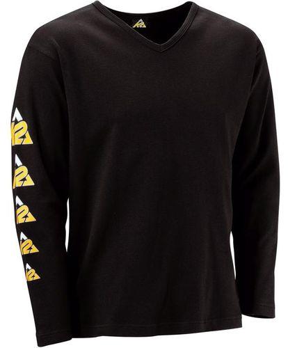 K2 Long Sleeve - schwarz - Größe L - 1