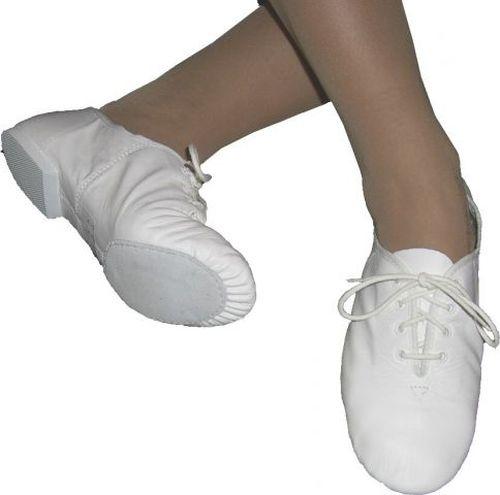 So Danca Salsa- Jazzdance Schuhe ----> weiß UK 9.5 EU 44
