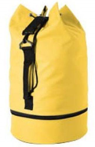 Skaterbag Skatersack Seesack Größe 29 - 42 (gelb) - 1
