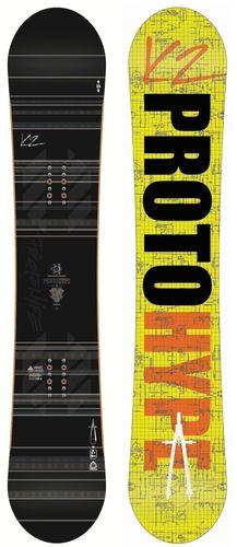 K2 PROTOHYPE Snowboard 156 cm - 1