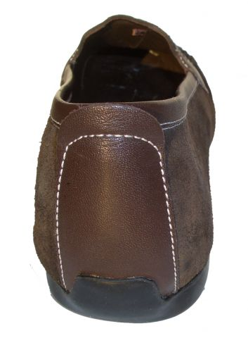 Jette Butterfly Moccasin Cacao - EU 40.5 - 2