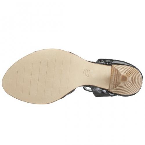 JETTE JOOP Dancing Queen High Heel Sandale - EU 37 - 3
