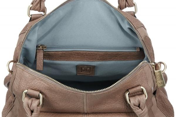 Jette Joop Mrs. Fox  Damen Handbag Nature, 13.31.05765.103, 36x22x16 cm (B x H x T) - 2