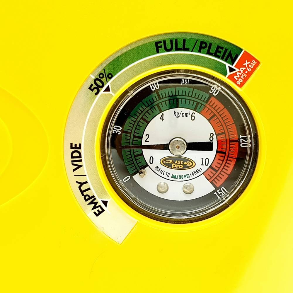EcoBlast® PRO Signal Air Horn - 3