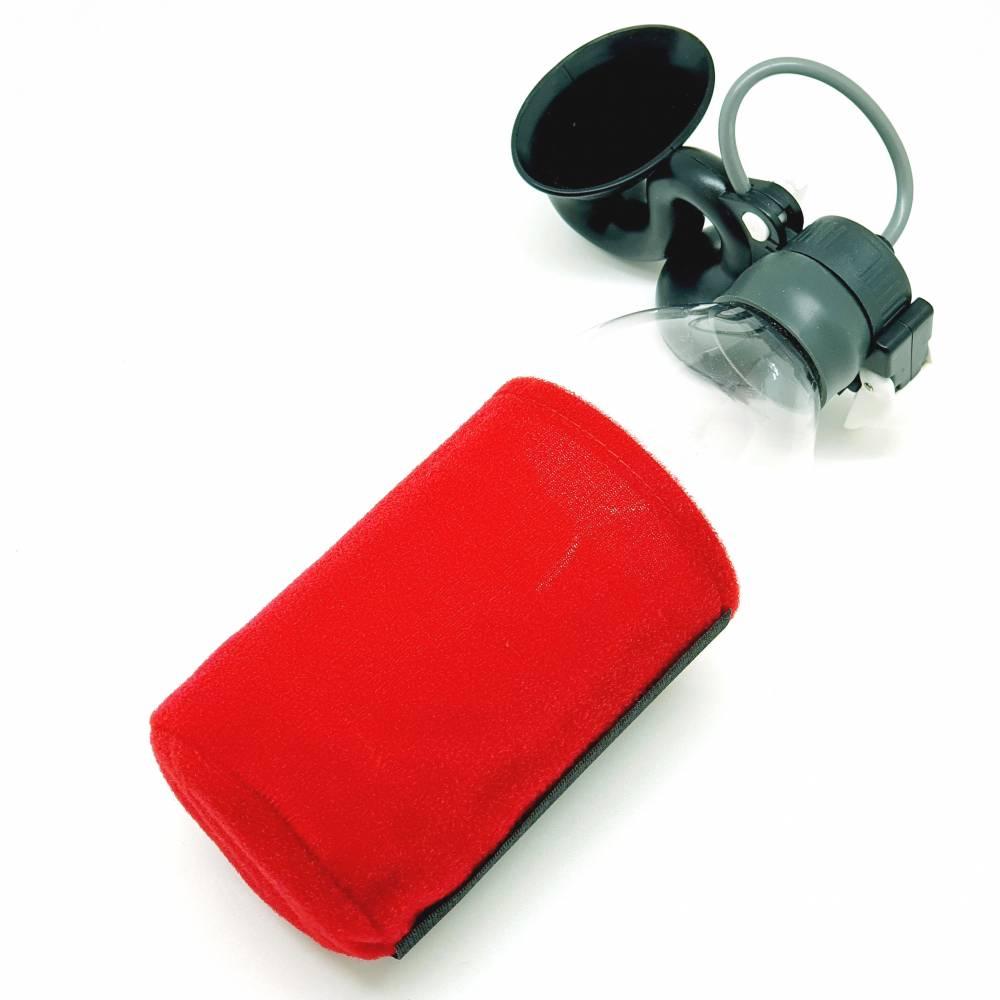 EcoBlast® SPORT EBP2 plus Pumpe Signal Air Horn - 2