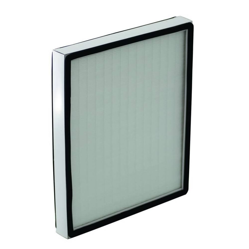 HEYLO® Luftreiniger PowerFilter 1400 (weiß) inkl. 3 Filtersystem Virenschutz HEPA HP14 - 2