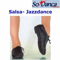 So Danca Salsa- Jazzdance Schuhe ----> UK 7.5 EU 41-41.5